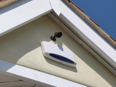 Installation d'alarme anti-intusion à Voiron