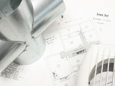 Installation et depannage de VMC à Voiron