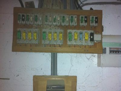 Dépannage et maintenance en électricité dans le 38